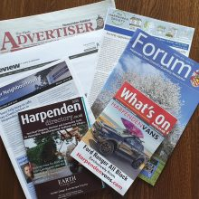 Local Publications -1
